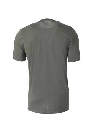 Sportive Tişört Haki